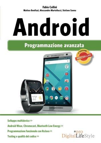 Android. Programmazione avanzata
