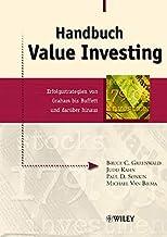 Handbuch Value Investing: Erfolgsstrategien Von Graham Bis Buffett und Daruber Hinaus