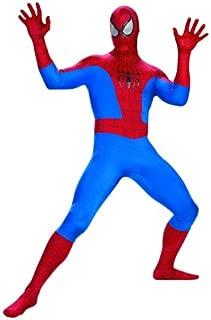 Disguise Men's Marvel Spider-Man Rental Costume