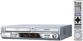 パナソニック 160GB DVDレコーダー VHSビデオ一体型 DIGA DMR‐E250V-S