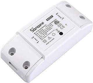 Blxecky Basic R2 Bricolaje Inteligente WiFi General Modificación de Control Remoto de Potencia Cierre con Smart APP