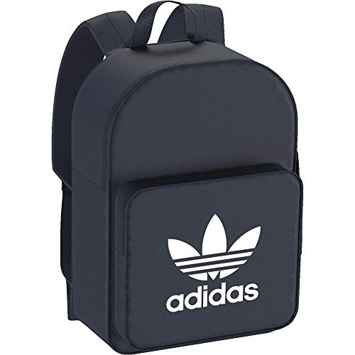 Adidas Adidas Clas Trefoil Backpack DW5189 Messenger Bag 42 centimeters 20 Blue (Navy)