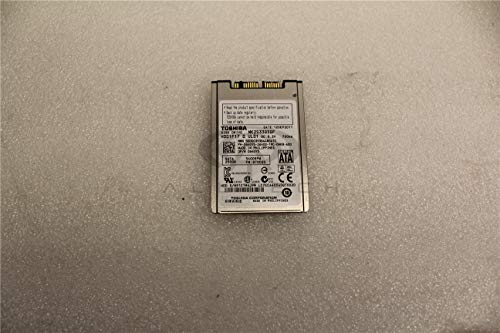 Dell 64gy5 Latitude XT24,6cm 250GB Toshiba SATA Festplatte HDD–64gy5