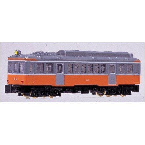 N train ? voie NO.8 Tozan (japon importation)