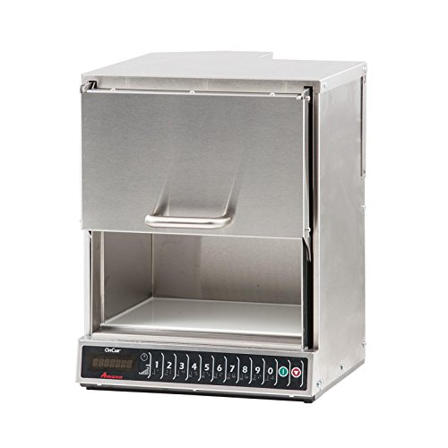 Amana AOC24 Heavy Duty Commercial Microwave Oven