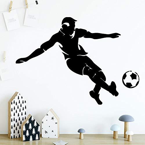 Adhesivo de pared de vinilo de decoración del hogar personalizado adecuado para la decoración de la habitación de los niños del bebé papel tapiz de calcomanía de arte de pared 30x42 cm