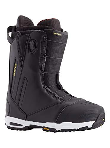 Burton M Driver X Schwarz, Herren Snowboardboots, Größe EU 45 - Farbe Black