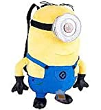 Accessory Innovations Despicable Me Stuart Plush Backpack