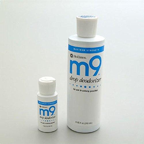 Hollister m9 Odor Eliminator Drops 1 oz -  7715