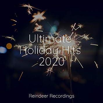 Ultimate Holiday Hits 2020
