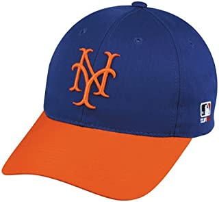 New York Mets ADULT Cooperstown Collection Officially Licensed MLB Baseball  Cap Hat 64ef2d8542e