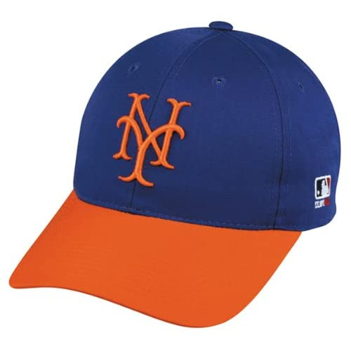 hot sales 273f2 42ccd New York Mets ADULT Cooperstown Collection Officially Licensed MLB Baseball  Cap Hat