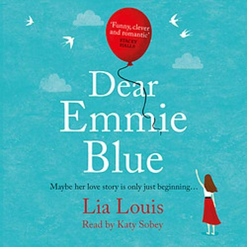 Dear Emmie Blue cover art