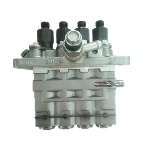 Fuel Injection Pump 104135-4100 For Zexel
