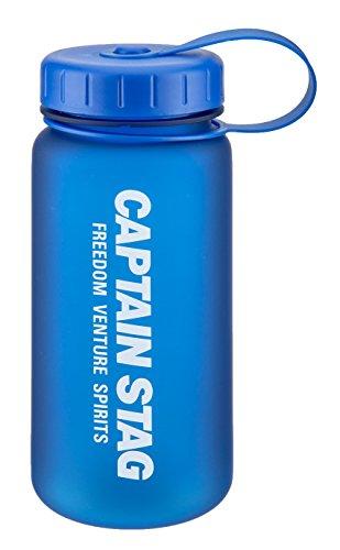 キャプテンスタッグ キャンプ 登山 ピクニック 遠足 レジャー用 水筒 ウォーターボトル