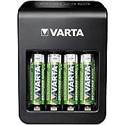 Varta Caricatore LCD per batterie
