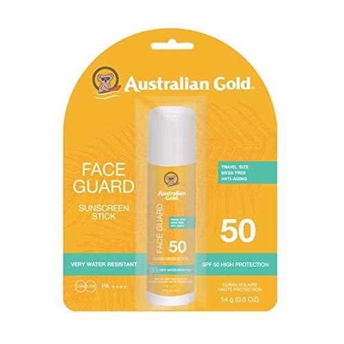 Australian Gold Cara Crema Facial Spf50 14Gr