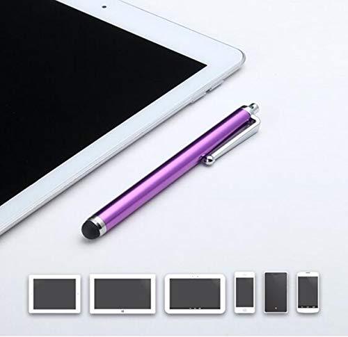 Formvan Universal Touch Screen Stylus Pen 10-Pack