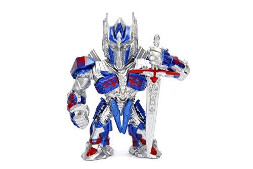 Jada Optimus Prime 99386