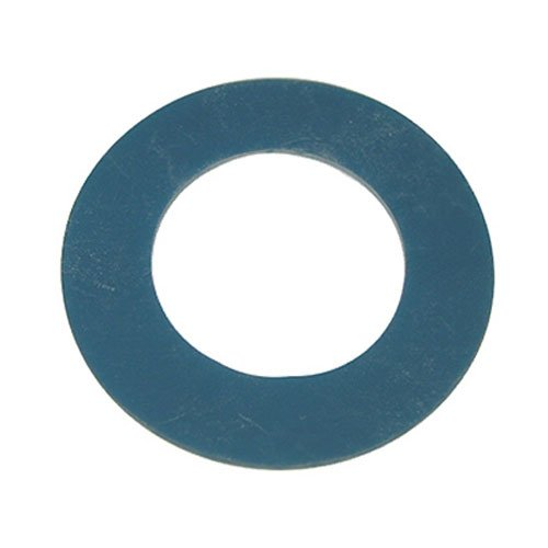 LASCO 04-1589 Toilet Flapper Replacement Seal for Coast and Kohler