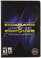 Command & Conquer The First Decade (輸入版)