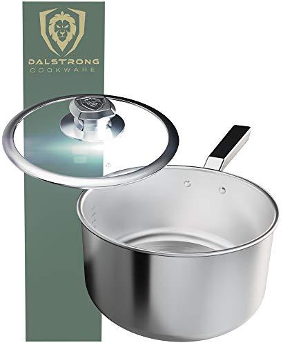 DALSTRONG Serie Oberon - Utensilios de cocina de primera calidad con núcleo...