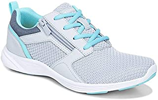 Vionic Women's Agile Lyla Comfortable Leisure Shoes- Supportive Walking Sneakers That Include Three-Zone Comfort with Orth...