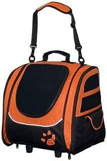 I-GO2 Traveler Roller-Backpack - Pink