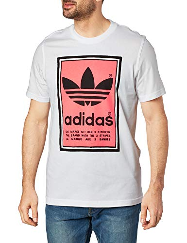 T-Shirt Adidas Filled Label