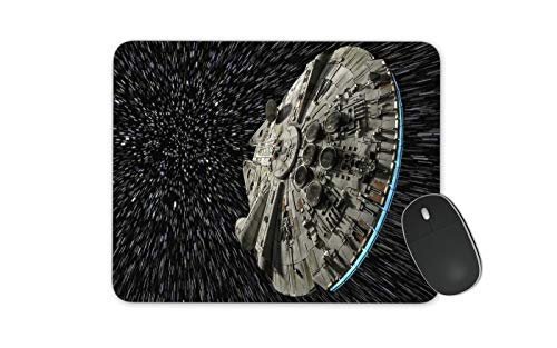 JNKPOAI Star Wars Mouse Pads. Anti-Slip Mousepad. (Star Wars#1)