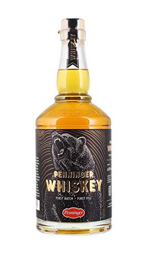 Pennninger - Whiskey First Batch First Fill 42% vol - 0,7l