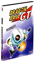 Dragon Ball GT - Volume 05