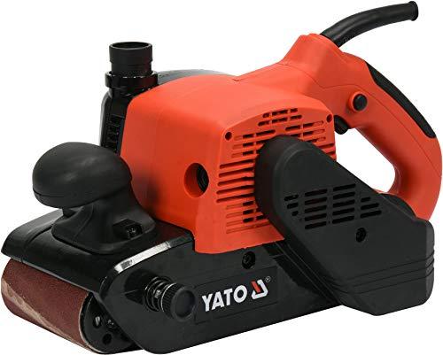 Yato, 230 V, Rot, 100x610mm