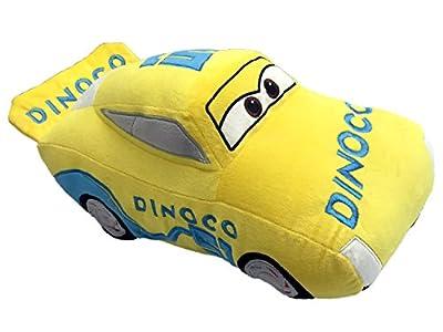 Jay Franco Disney/Pixar