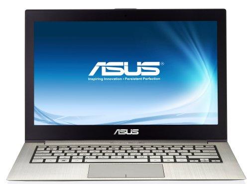 Asus UX31E-RY012V 33,8 cm (13,3 Zoll) Ultrabook (Intel Core i7 2677M, 1,8GHz, 4GB RAM, 128GB SSD, Intel 3000 HD, Win 7 HP)