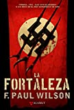 La fortaleza (Alamut Serie Fantástica)