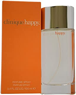 Clinique Happy Eau de Parfum Spray for Women, 100ml