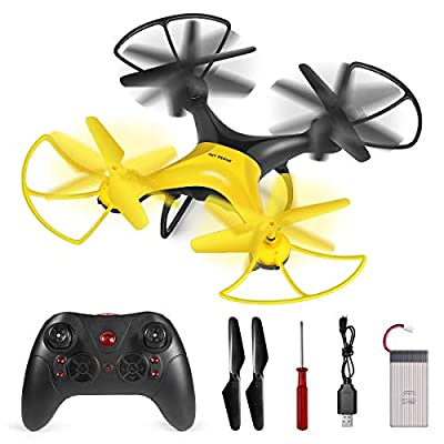 Kawai RC Drone, 360-Degree Flip & Rolls RC Helicopter for Kids Adults, 2.4GHz Remote Control Drone, Easy to Fly to Beginners with Altitude Hold, One Key Start/Land, Draw Path, 3D Flips