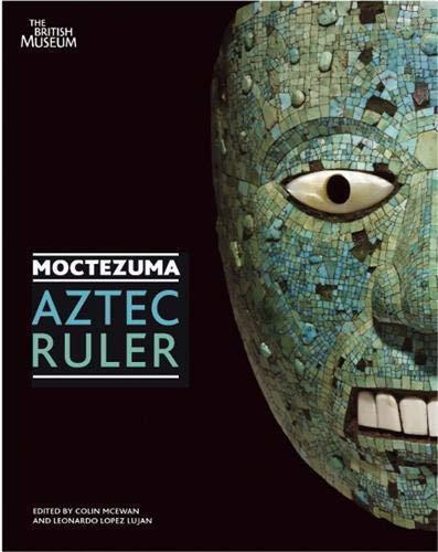 Moctezuma Aztec Ruler /anglais