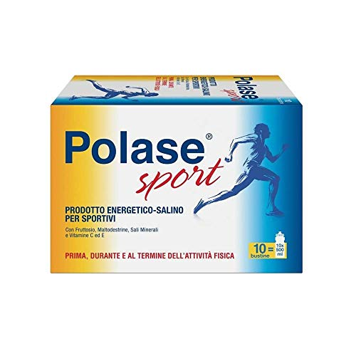 Polase Polase Sport - 300 Gr