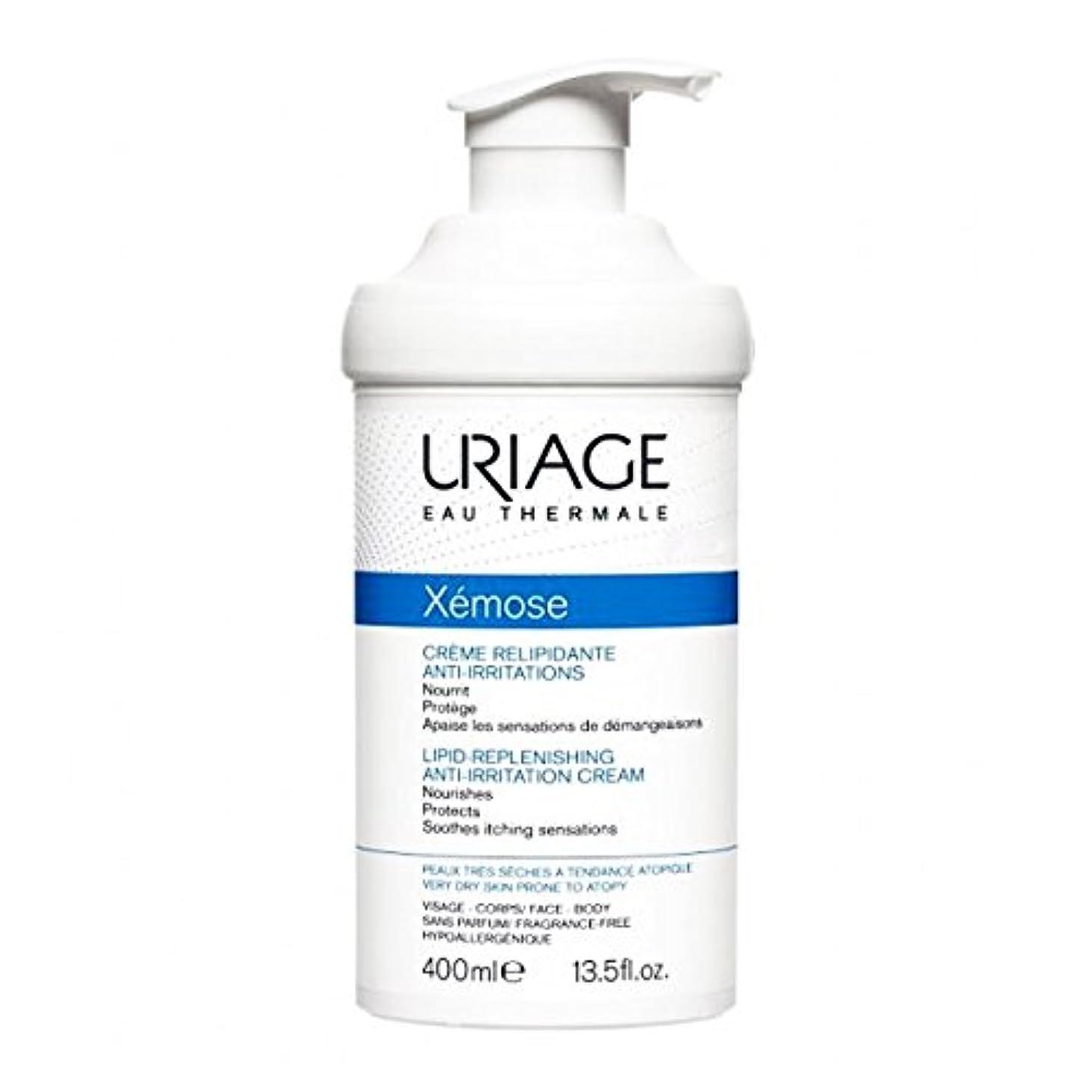 受動的納得させるコアUriage X駑ose Universal Emollient Cream 400ml [並行輸入品]