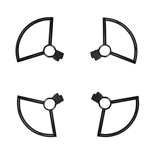 Zubehör: Speziell für DJI Spark-Drohnenpropeller entwickelt; Propellerschutz verringert das Risiko von Schnitten oder anderen Schäden an Personen und Gegenständen
