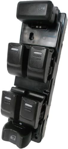 SWITCHDOCTOR Window Master Switch 4 years warranty Colora Chevrolet 2004-2012 overseas for