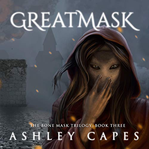 Greatmask  By  cover art