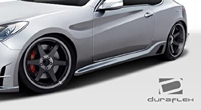 genesis coupe rocker panel