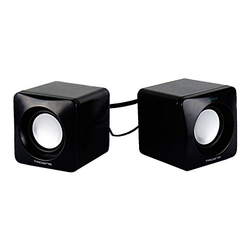 Tacens Anima AS1 - Altavoces para ordenador 8W