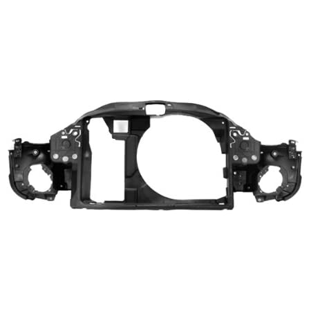 New Front Panel Radiator Support For Mini Cooper 2002-2008 MC1225101