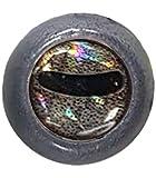 LOLLIPOP LURES ZOKA Ball Jig Solid y Sistema de Cebo Live Bait ZOKA EL Sigilo 200G-PLATA