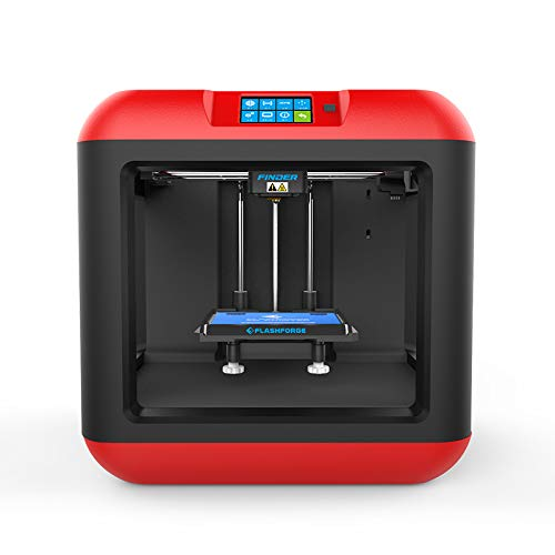 Flashforge 3D Printer Finder Single Extruder Printer