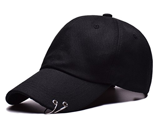 SERAPHY Unisex Baseball Caps Hüte Mützen Junge Für Immer Fan Shop Suga Jin Jimin Jung Kook J-Hope Rap-Monster V Rings
